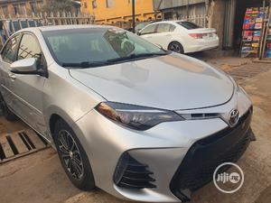 Toyota Corolla 2017 Silver | Cars for sale in Oyo State, Ibadan