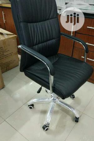 Office Chair | Furniture for sale in Lagos State, Mushin