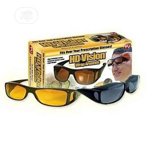2 In 1 HD Vision Glasses   Clothing Accessories for sale in Lagos State, Victoria Island