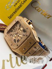 Cartier Wrist Watch | Watches for sale in Lagos State, Lagos Island