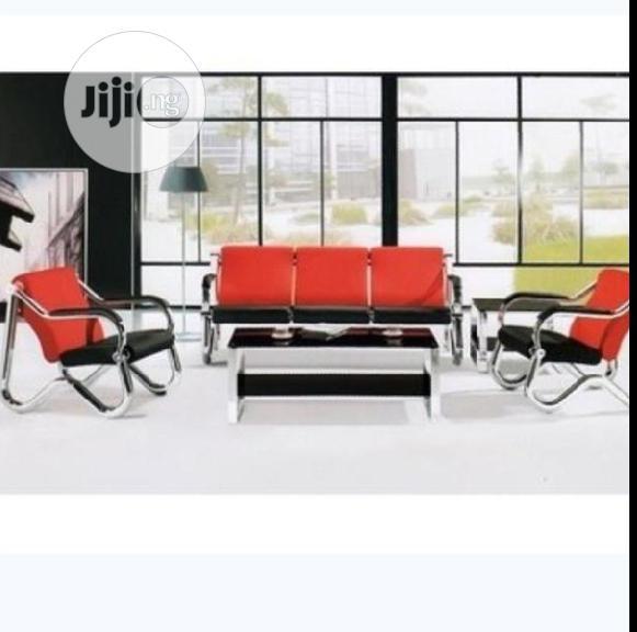 New Office Sofa