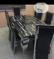 NEW 6- MARBLE DINING TABLE(Location Lagos) | Furniture for sale in Rivers State, Port-Harcourt