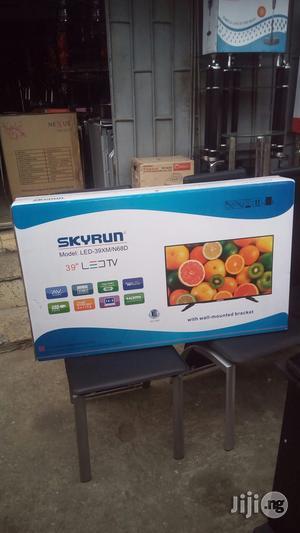 "Skyrun LED TV 39"". | TV & DVD Equipment for sale in Lagos State, Ilupeju"