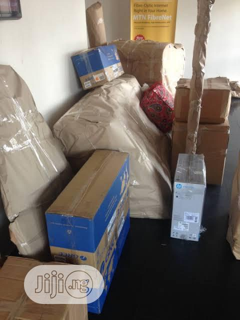 MJ Movers And Packers | Logistics Services for sale in Ikeja, Lagos State, Nigeria