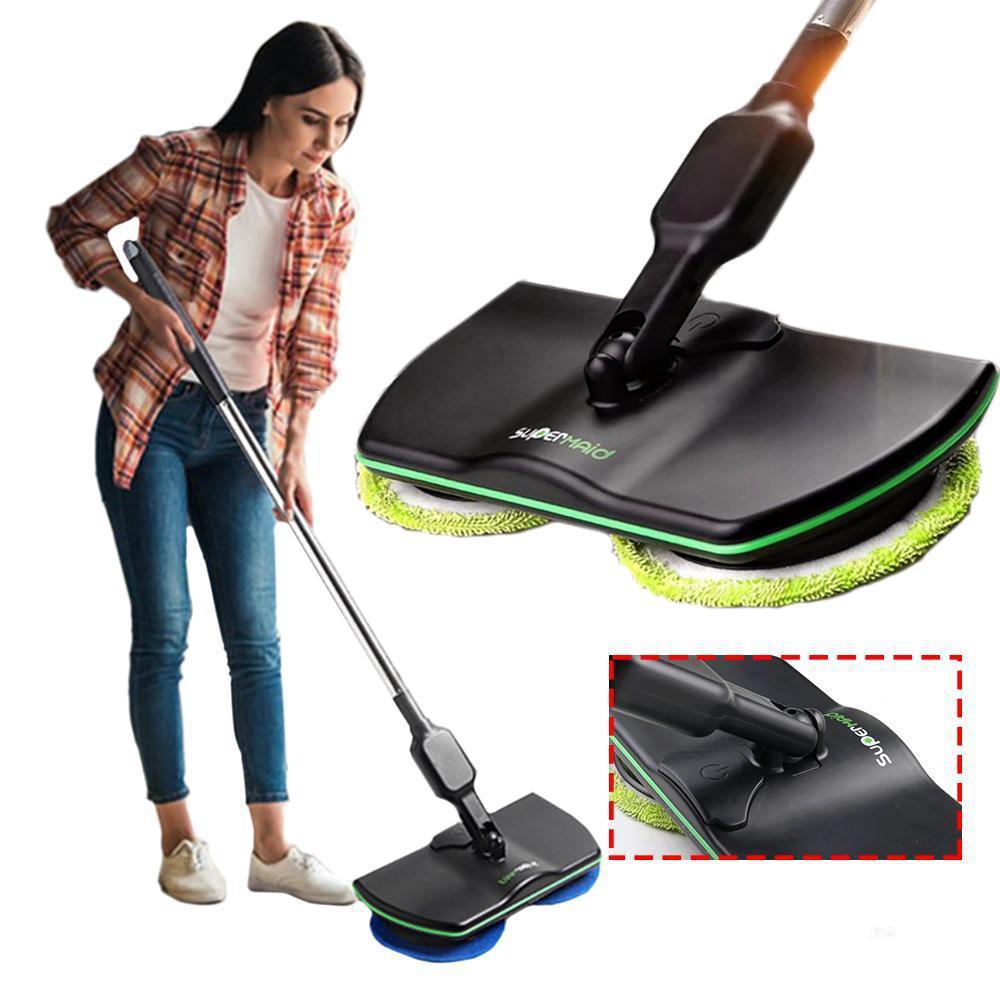 Super Maid Cordless Mop   Home Accessories for sale in Lagos Island (Eko), Lagos State, Nigeria