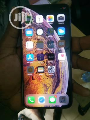 Apple iPhone XS Max 512 GB Gold | Mobile Phones for sale in Lagos State, Ikeja