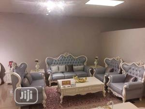 Royal Executive Sofa Chair   Furniture for sale in Lagos State, Mushin