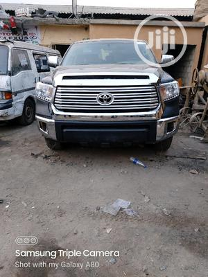 Toyota Tundra Uupgrade 2007 To 2018   Automotive Services for sale in Lagos State, Mushin