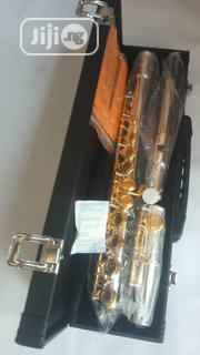 Hallmark Uk Quality Concert Flute   Musical Instruments & Gear for sale in Lagos State, Ajah