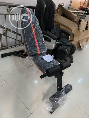 Adjustable Bench   Sports Equipment for sale in Abuja (FCT) State, Mpape