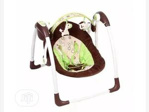 Mastela Deluxe Portable Swing.   Children's Gear & Safety for sale in Lagos State, Ikeja