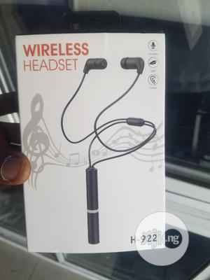 Wireless Headset Bluetooth | Headphones for sale in Imo State, Owerri