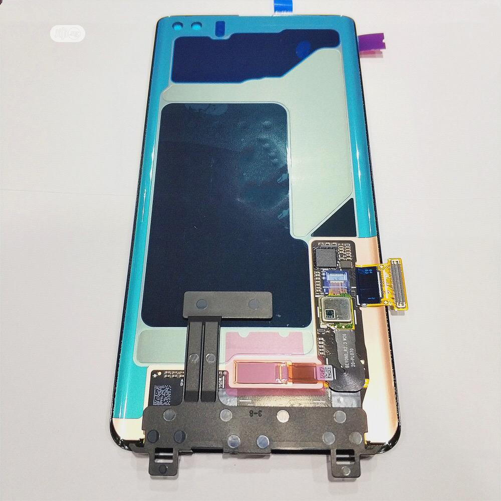 High Quality Samsung Galaxy S10 Replacement Screen