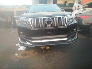 Conversation Of Land Crusier Prado Latest Model   Vehicle Parts & Accessories for sale in Lagos State, Mushin