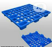 Standard Dimension Of Plastic Pallets | Building Materials for sale in Lagos State, Agege