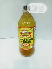 Apple Cider Vinegar | Vitamins & Supplements for sale in Lagos State, Ajah
