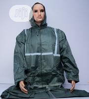 American Safety Raincoat Stripes | Clothing for sale in Lagos State