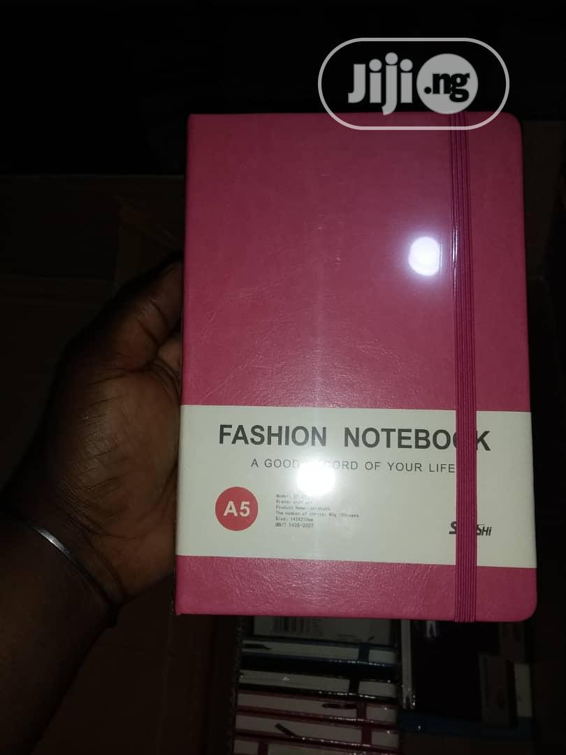 Notepads/Moq-100pcs