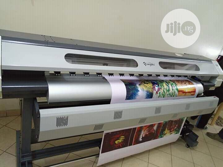 Archive: 6ft Large Format Printer