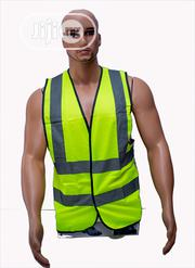Anaps Safety Reflective Durable Vest | Safety Equipment for sale in Lagos State, Lagos Island