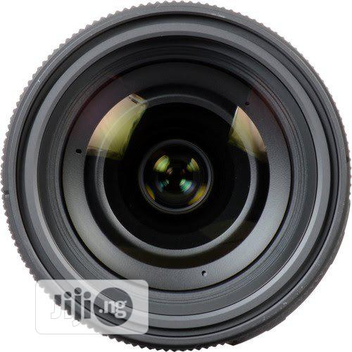 Sigma 24-70mm F/2.8 Dg OS Hsm Art Lens Fir CANON Ef | Accessories & Supplies for Electronics for sale in Lagos Island (Eko), Lagos State, Nigeria