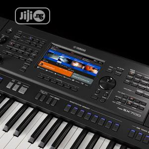 PSR-SX700 Arranger Workstation Keyboard | Musical Instruments & Gear for sale in Lagos State, Ojo