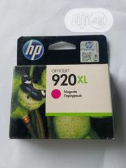 Hp Printer Ink 920 Magenta   Accessories & Supplies for Electronics for sale in Lagos State, Ikeja