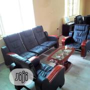 Set Of Sofa Chair By 5 | Furniture for sale in Lagos State, Ojo