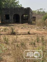 Uncompleted Filling Station On Express Road | Commercial Property For Sale for sale in Oyo State, Ori Ire