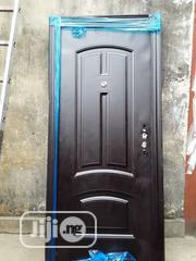 Imported Turkey Safety Doors 6feet | Doors for sale in Lagos State, Amuwo-Odofin
