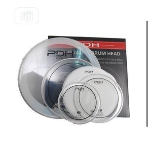 Professional PDH Chemical Drumhead (Velom)   Musical Instruments & Gear for sale in Lagos State, Ojo