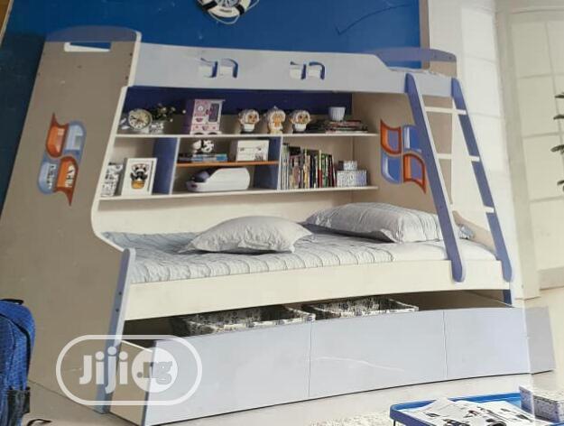 Archive: 3in1 Children Bed Set