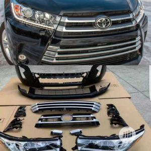 Upgrade Kits For Highlander 2018 | Automotive Services for sale in Lagos State, Mushin