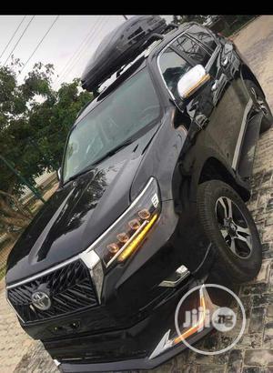 Toyota Prado 2010 Upgrade To 2019 | Automotive Services for sale in Lagos State, Mushin