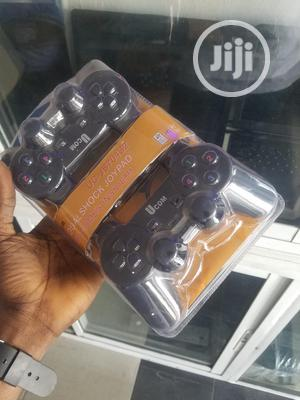 Laptop Game Pad Ucom | Accessories & Supplies for Electronics for sale in Imo State, Owerri