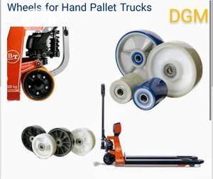 Pallet Truck Tyres   Store Equipment for sale in Lagos State, Ikeja