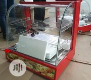 2 Plates Snacks Display Warmer | Restaurant & Catering Equipment for sale in Lagos State, Ojo