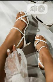 Strap Heel Sandals | Shoes for sale in Lagos State, Ajah