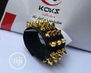 Leather Bracelet | Jewelry for sale in Lagos State, Ikorodu