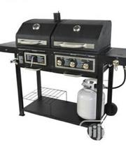 Gas And Charcoal Barbecue | Restaurant & Catering Equipment for sale in Lagos State, Ojo