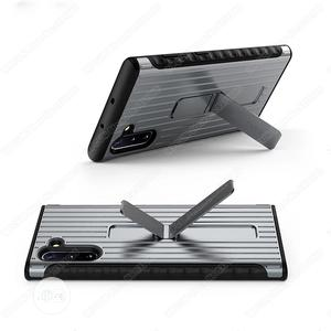Armor 360 Full Protect Cover For Samsung Note10 Plus | Accessories for Mobile Phones & Tablets for sale in Lagos State, Ikeja