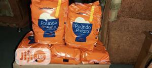 Poundo Potato Flakes   Meals & Drinks for sale in Lagos State, Ikeja