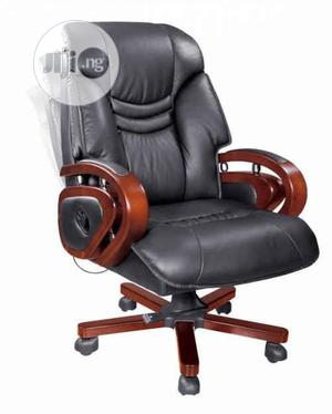 Executive Office Chair (Recline)   Furniture for sale in Lagos State