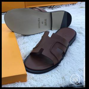 Hermes Palm Original   Shoes for sale in Lagos State, Surulere