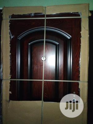 Stainless Steel Security Door | Doors for sale in Lagos State, Ajah