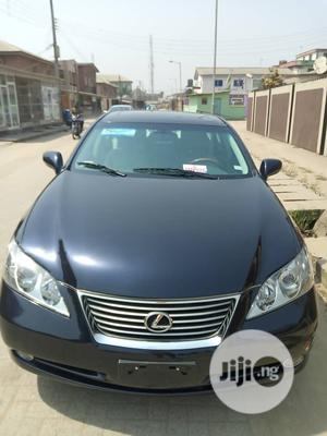 Lexus ES 2007 Blue   Cars for sale in Lagos State, Surulere