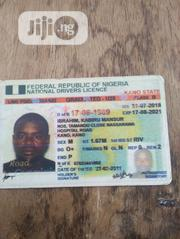 Driver CV Of Driving | Driver CVs for sale in Kano State, Gabasawa