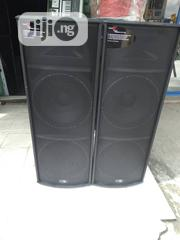 Original Quality LEXICON U.S.A Double Speakers | Audio & Music Equipment for sale in Lagos State, Ojo