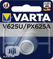 USA Varta 625U Electronic Alkaline 1.5V Battery For Cameras/MP3 Player | Accessories & Supplies for Electronics for sale in Lagos State, Alimosho