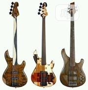Best Quality 4string Guitar | Musical Instruments & Gear for sale in Lagos State, Ojo